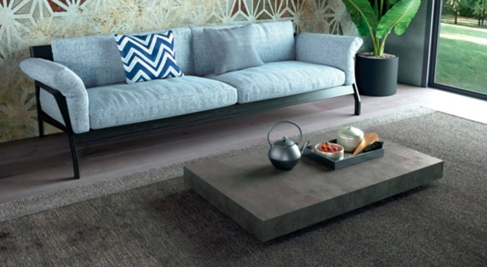 Up Transformable Coffee Table from Easyline