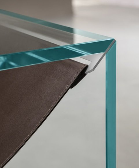 Amaca coffee table from Tonelli