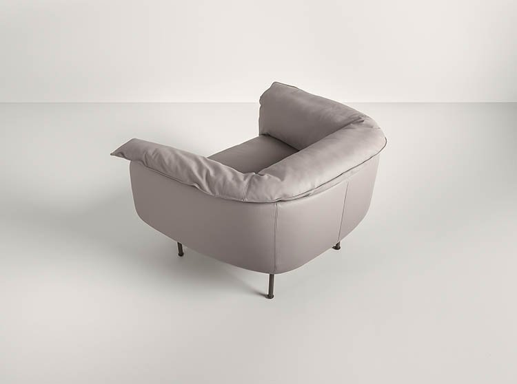 Winnie Lounge Chair from Frag, designed by Mist-O
