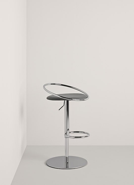 Fizzy Stool from Frag, designed by Gordon Guillaumier