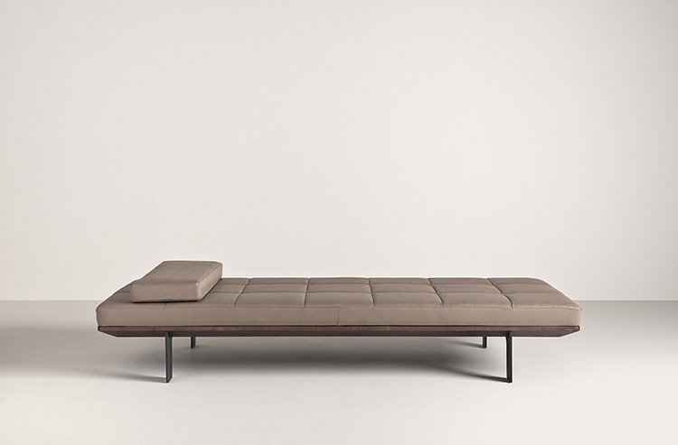 Hudson Day Bed sofa from Frag, designed by Gordon Guillaumier