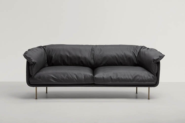 Winnie Sofa from Frag, designed by Mist-O