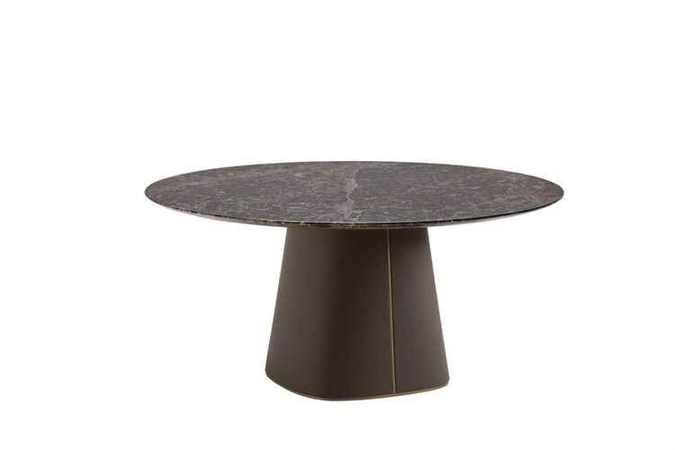 Arthur Dining Table from Frag, designed by Michele di Fonzo