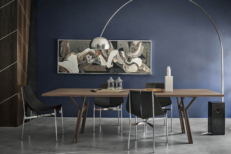 Caribou Dining Table from Frag, designed by Mist-O