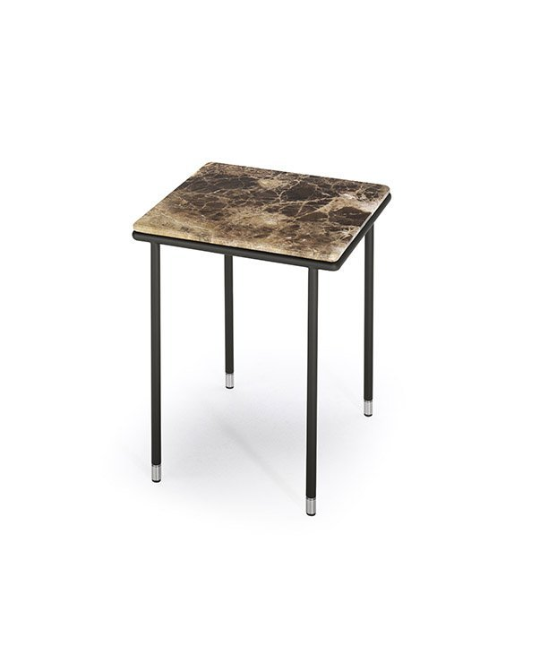 Square 52/42 Coffee Table from Frag, designed by Christophe Pillet
