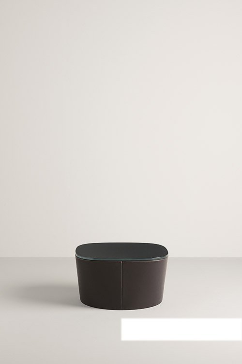 Tam-Tam Coffee Table from Frag, designed by Philippe Bestenheider