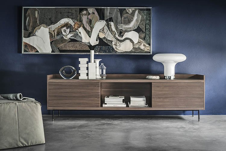Prive A Cabinet from Frag, designed by Christophe Pillet