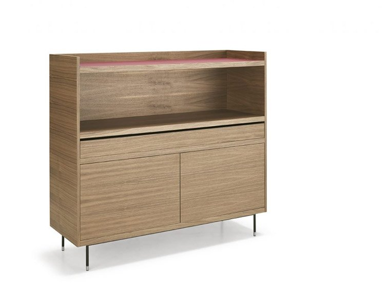 Prive C Sideboard cabinet from Frag, designed by Christophe Pillet