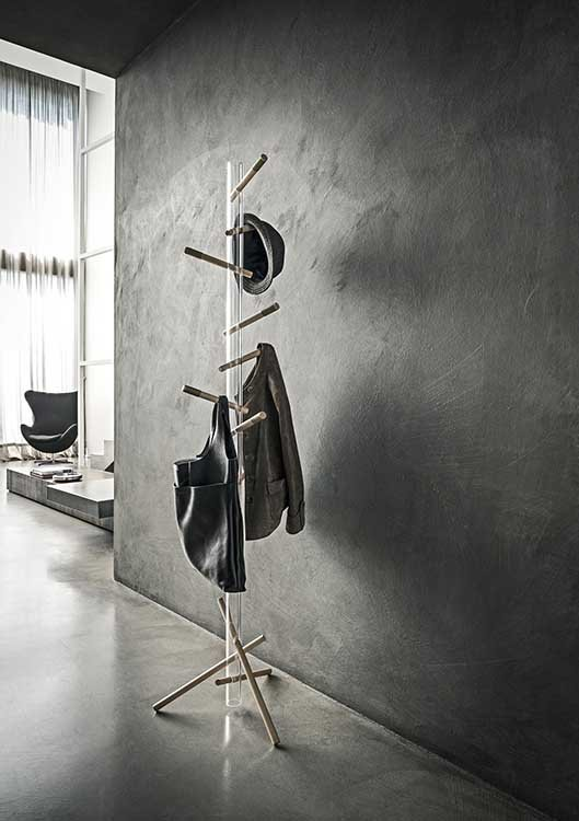 Woodpecker Coat Hanger accessory from Frag