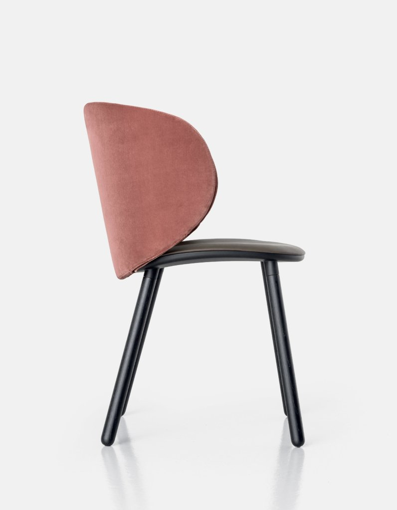 Dua Chair from Kristalia