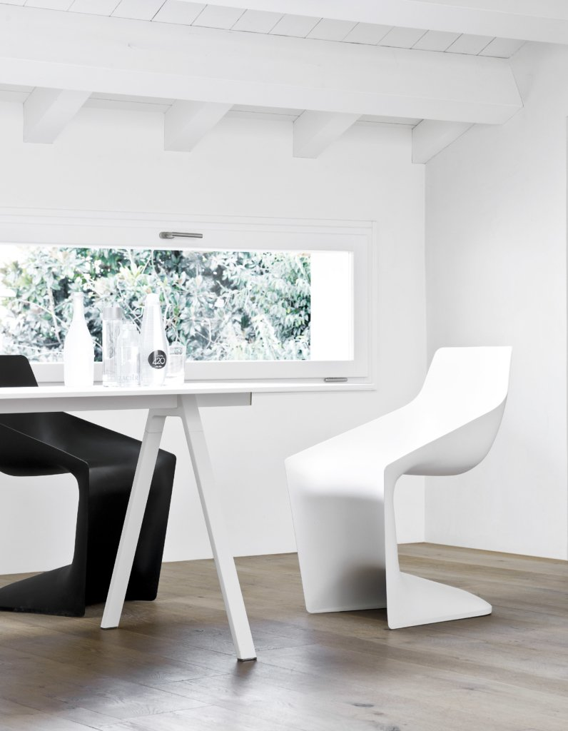 Pulp Chair from Kristalia, designed by Christophe Pillet