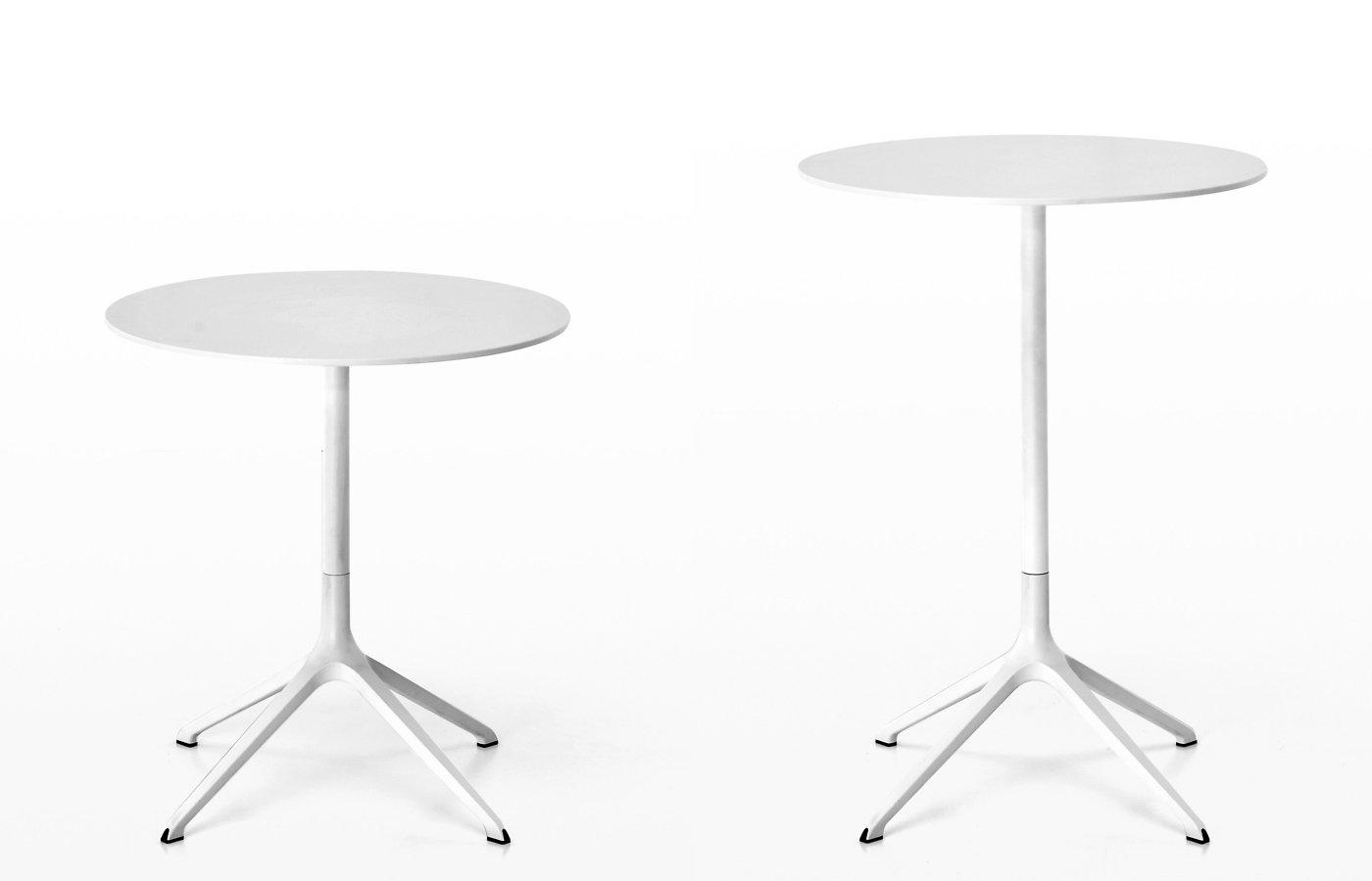 Elephant Table bar from Kristalia, designed by Neuland