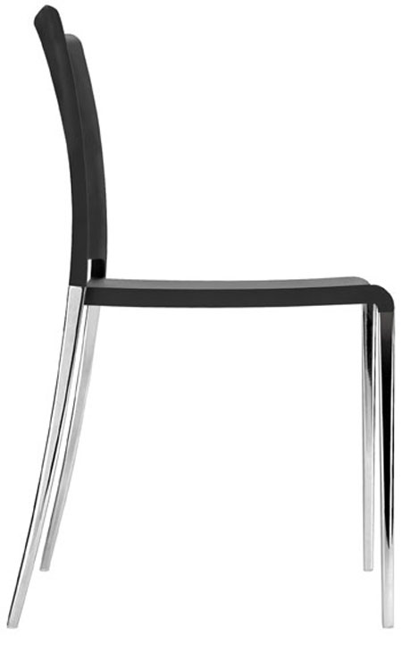 Mya chair from Pedrali, designed by Dondoli and Pocci