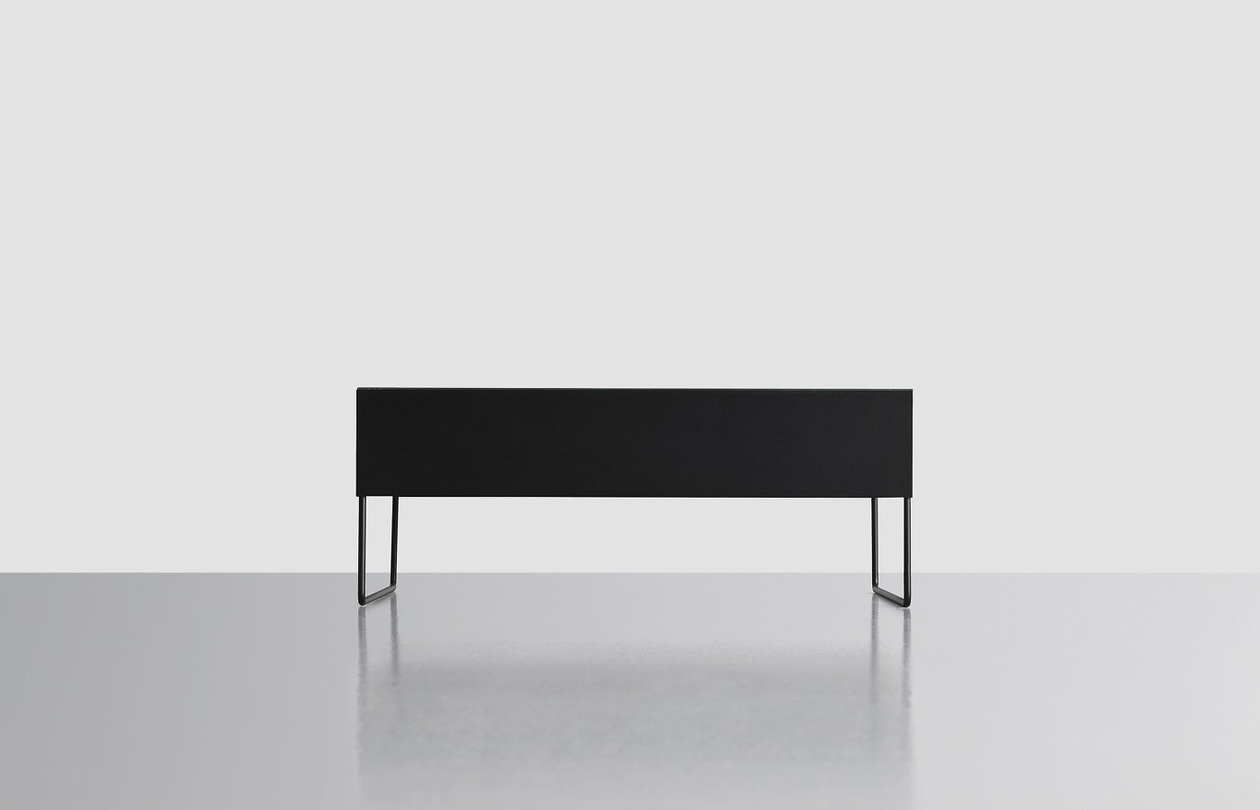Holo Occasional Table coffee from Kristalia, designed by Kensaku Oshiro