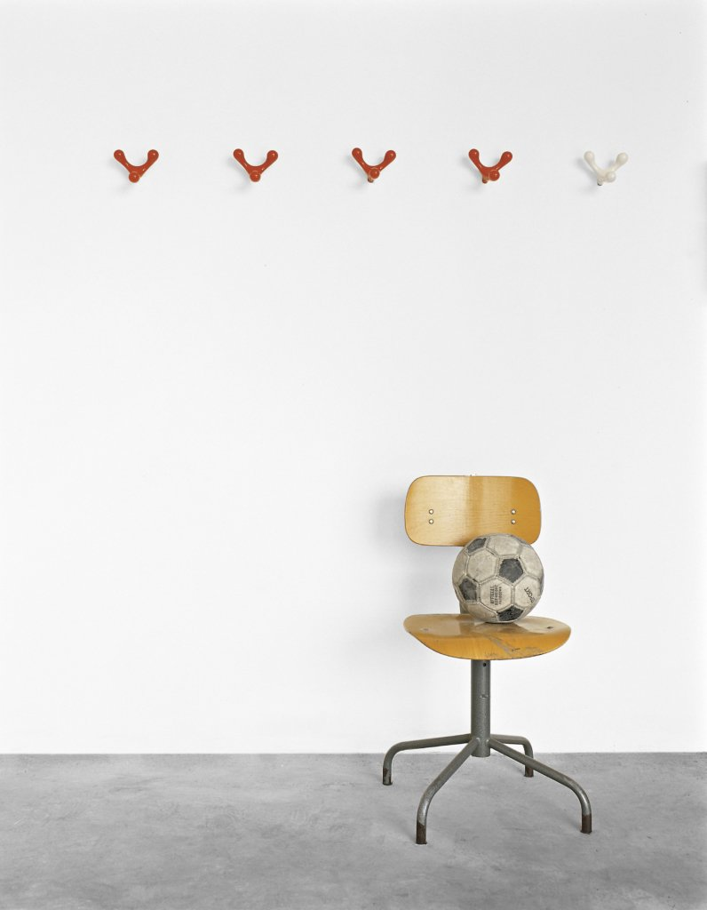 Hang-Up Wall Hanger  from Kristalia, designed by Salvatore+Marie