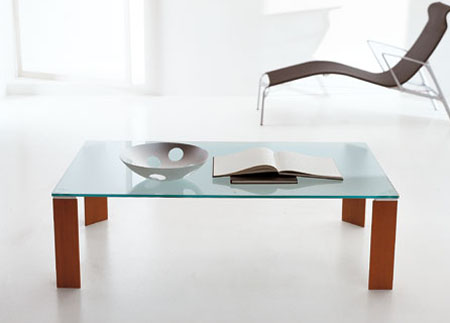 Jean coffee table from Sovet