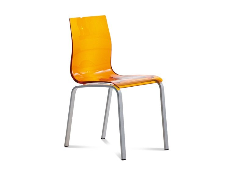 Gel R Chair from DomItalia