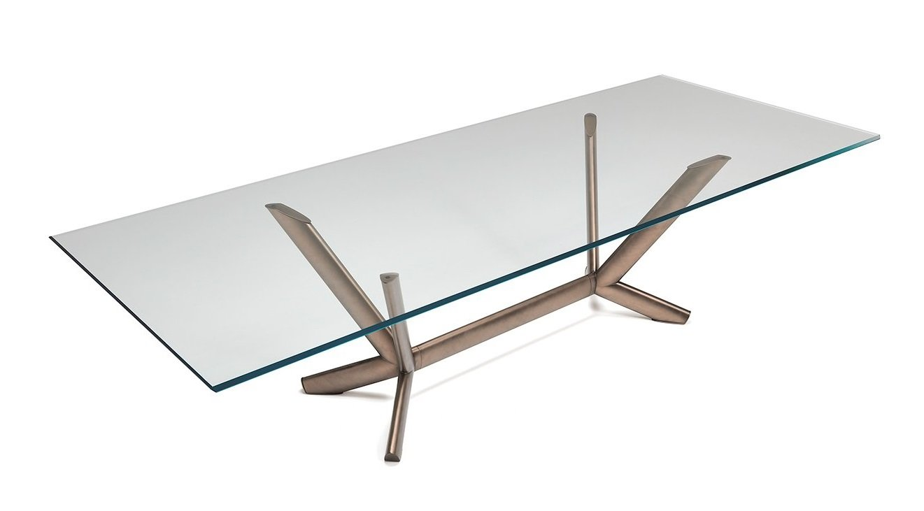 Planer Dining Table from Cattelan Italia