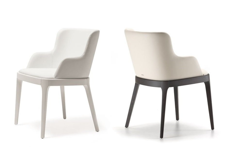 Magda Dining Chair from Cattelan Italia