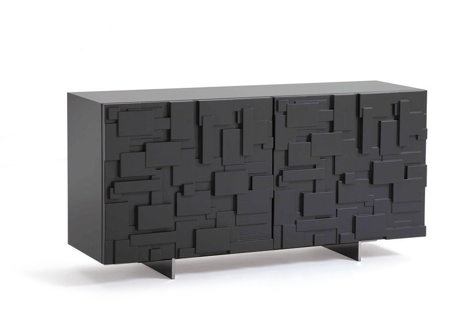 Labyrinth Sideboard cabinet from Cattelan Italia