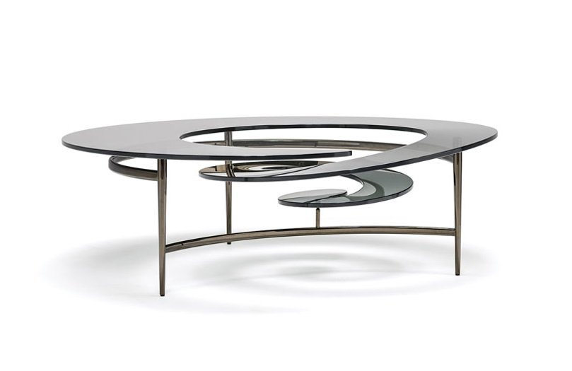 Spiral Coffee Table from Cattelan Italia