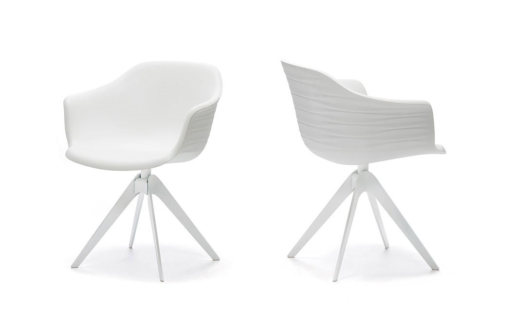 Indy Dining Chair from Cattelan Italia
