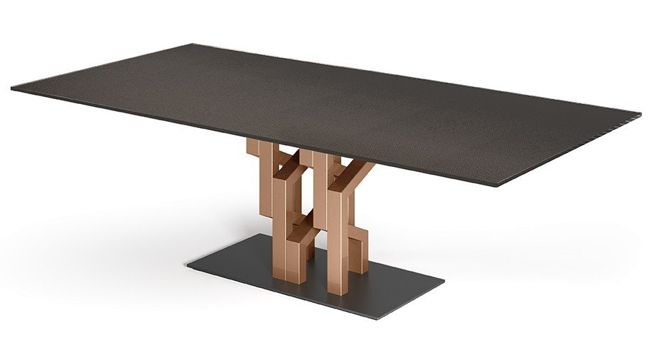 Kighi DiningTable from Fiam