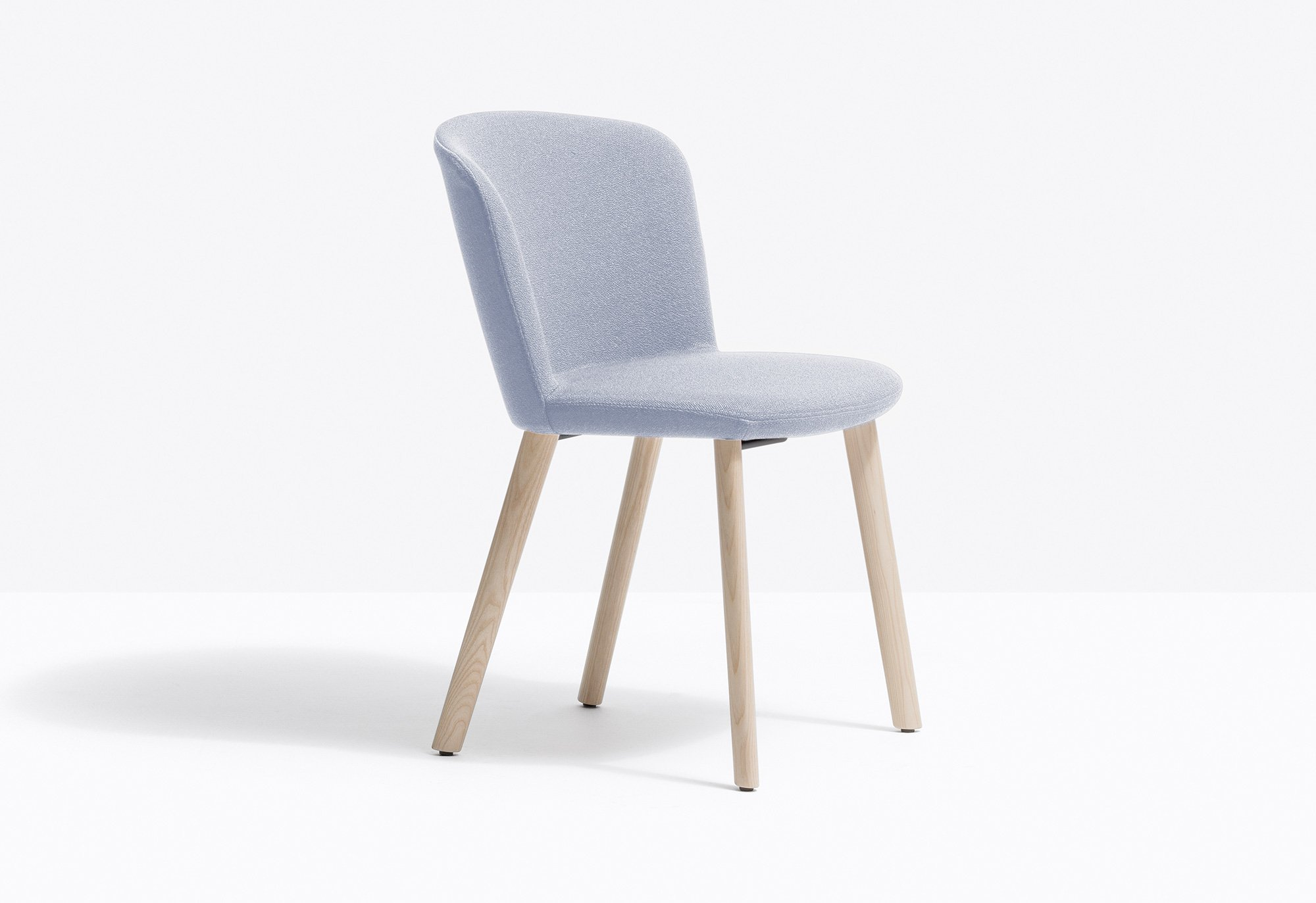 NYM Soft Chair from Pedrali