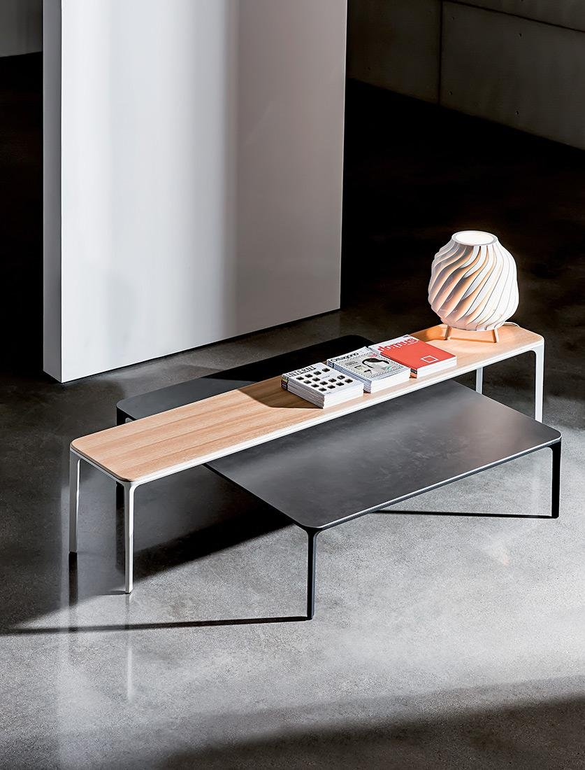 Slim Coffee Table from Sovet