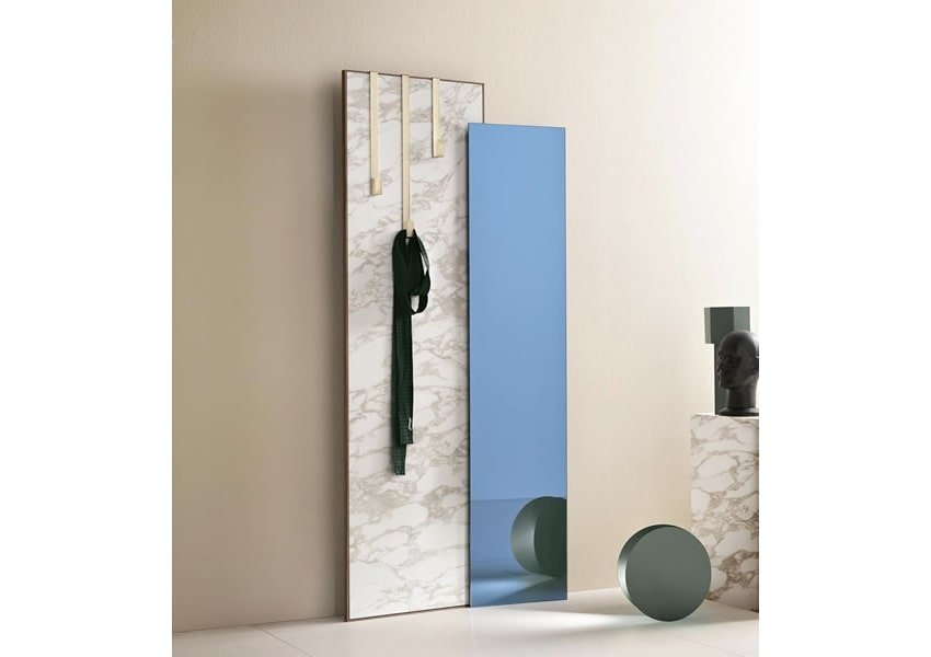 Welcome Mirror from Tonelli, designed by Uto Balmoral