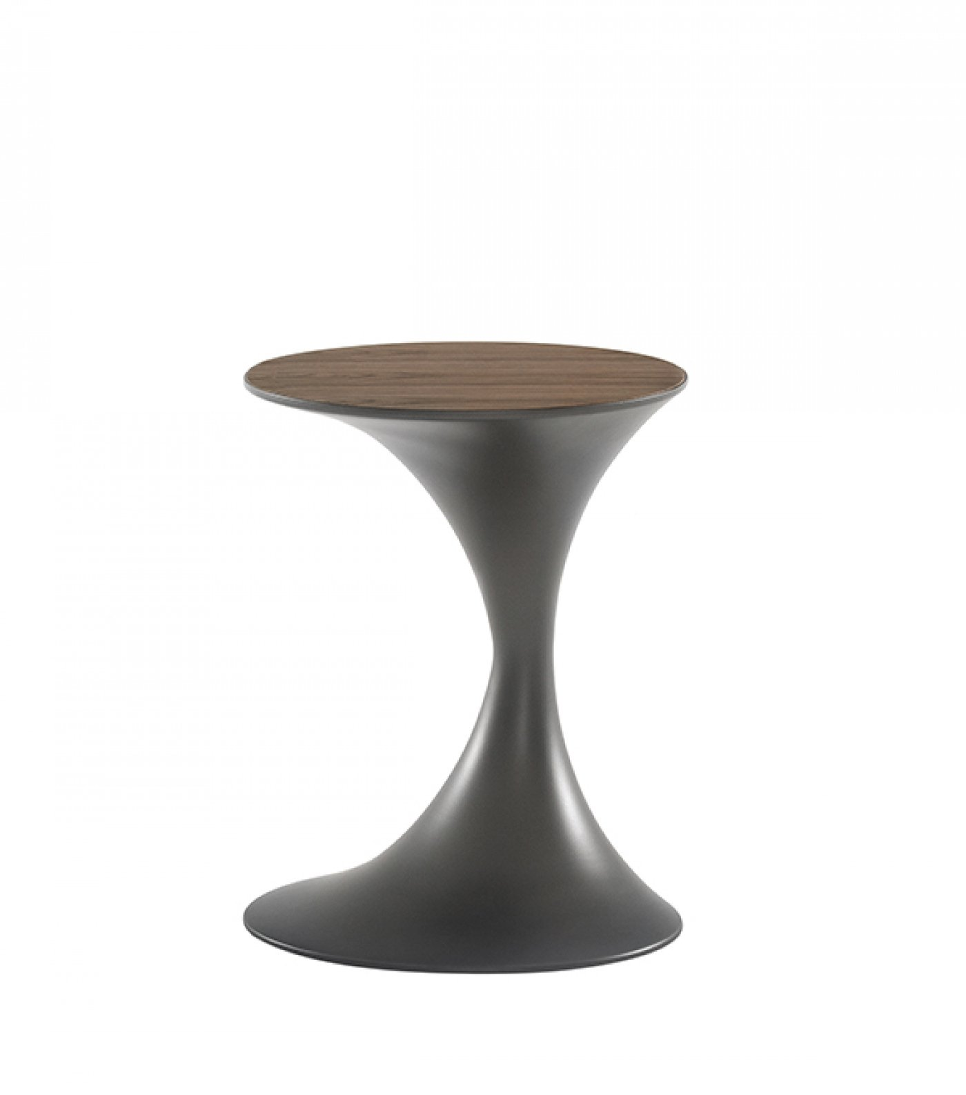 Andorra Side Table coffee from Tonin Casa
