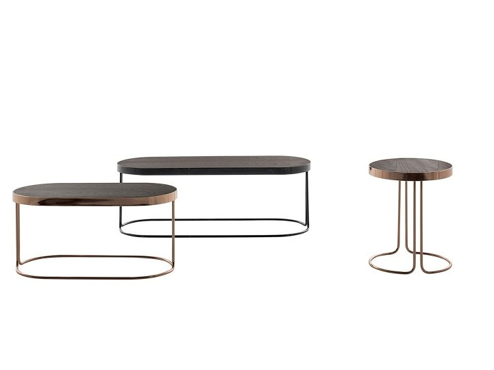 Cora Coffee Table from Tonin Casa