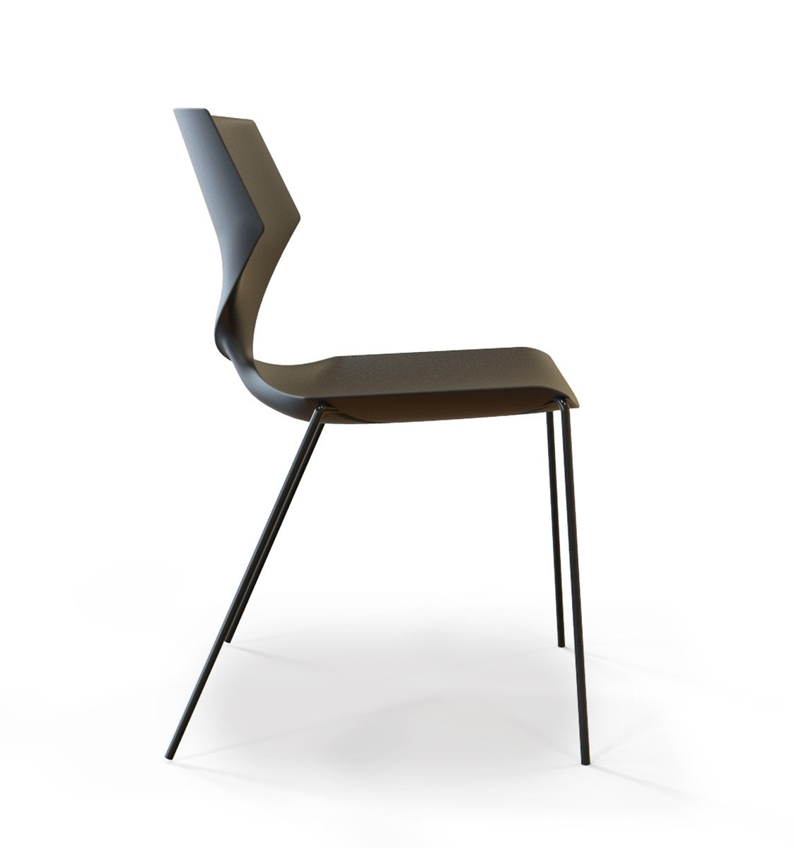 Quo Chair from Tonon