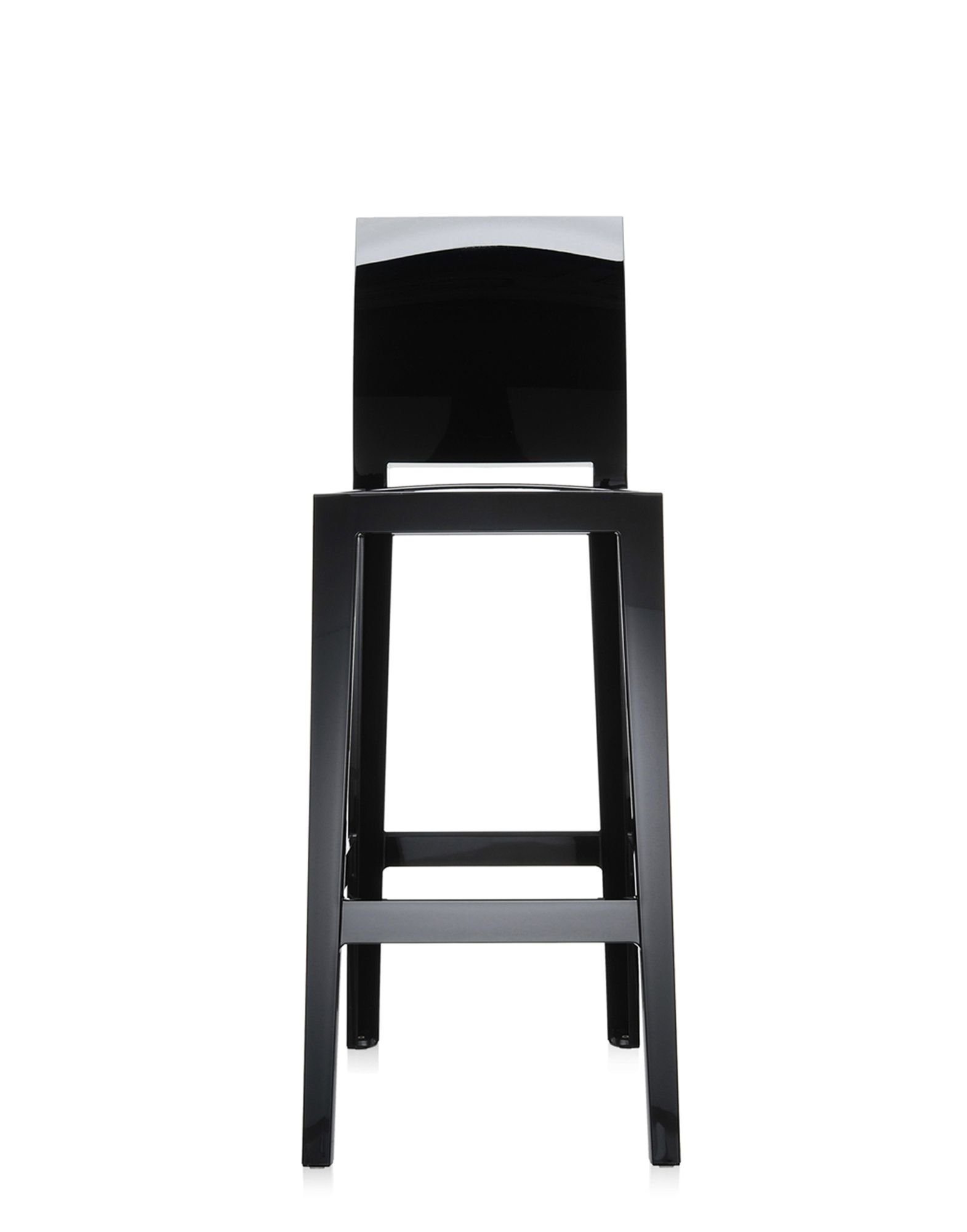 One More Please Stool from Kartell, designed by Philippe Starck