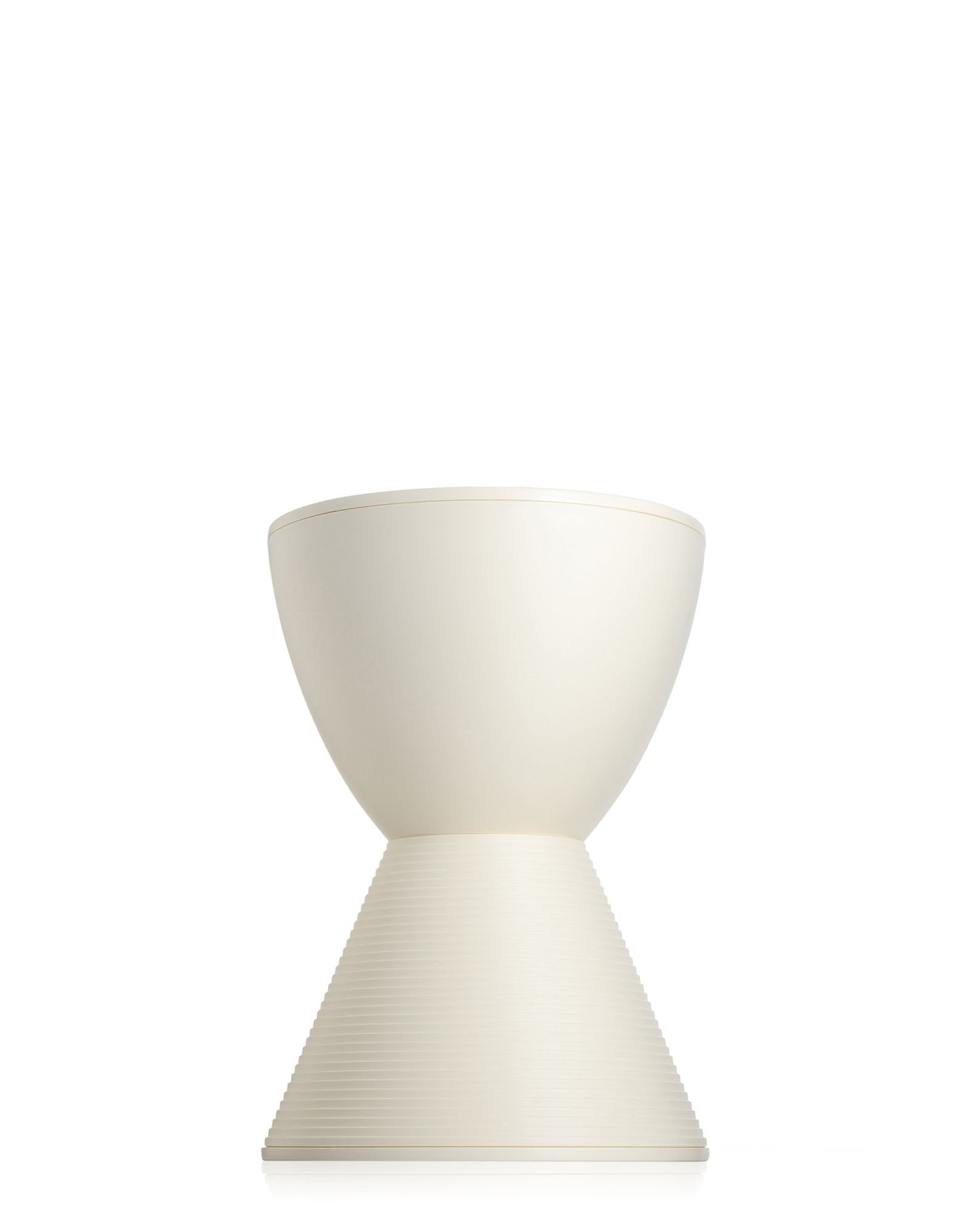 Prince Aha Stool from Kartell, designed by Philippe Starck