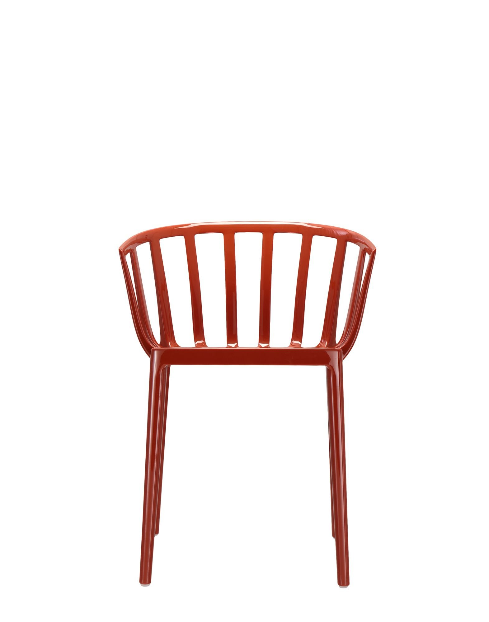 Venice Chair from Kartell, designed by Philippe Starck