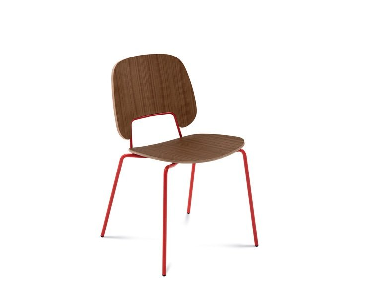 Traffic Chair from DomItalia