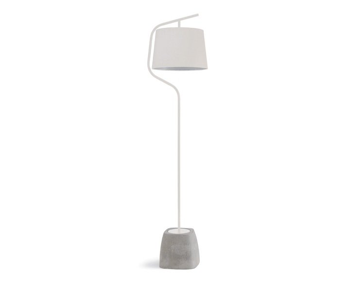 Urban LS Floor Lamp lighting from DomItalia