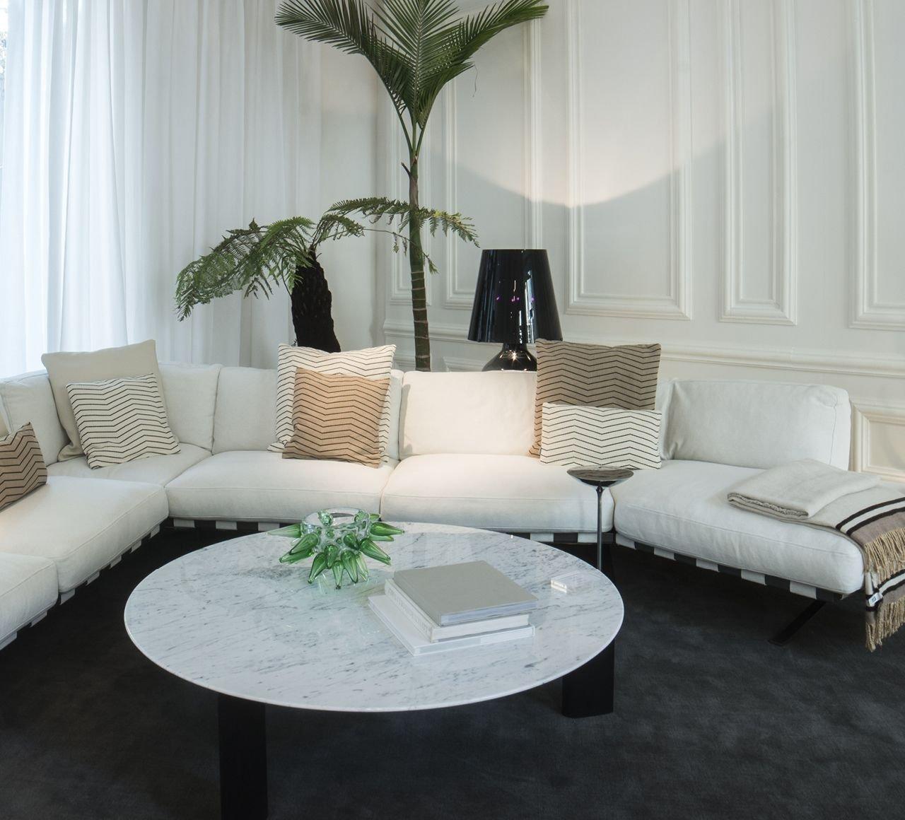 Fenix Sofa from Driade