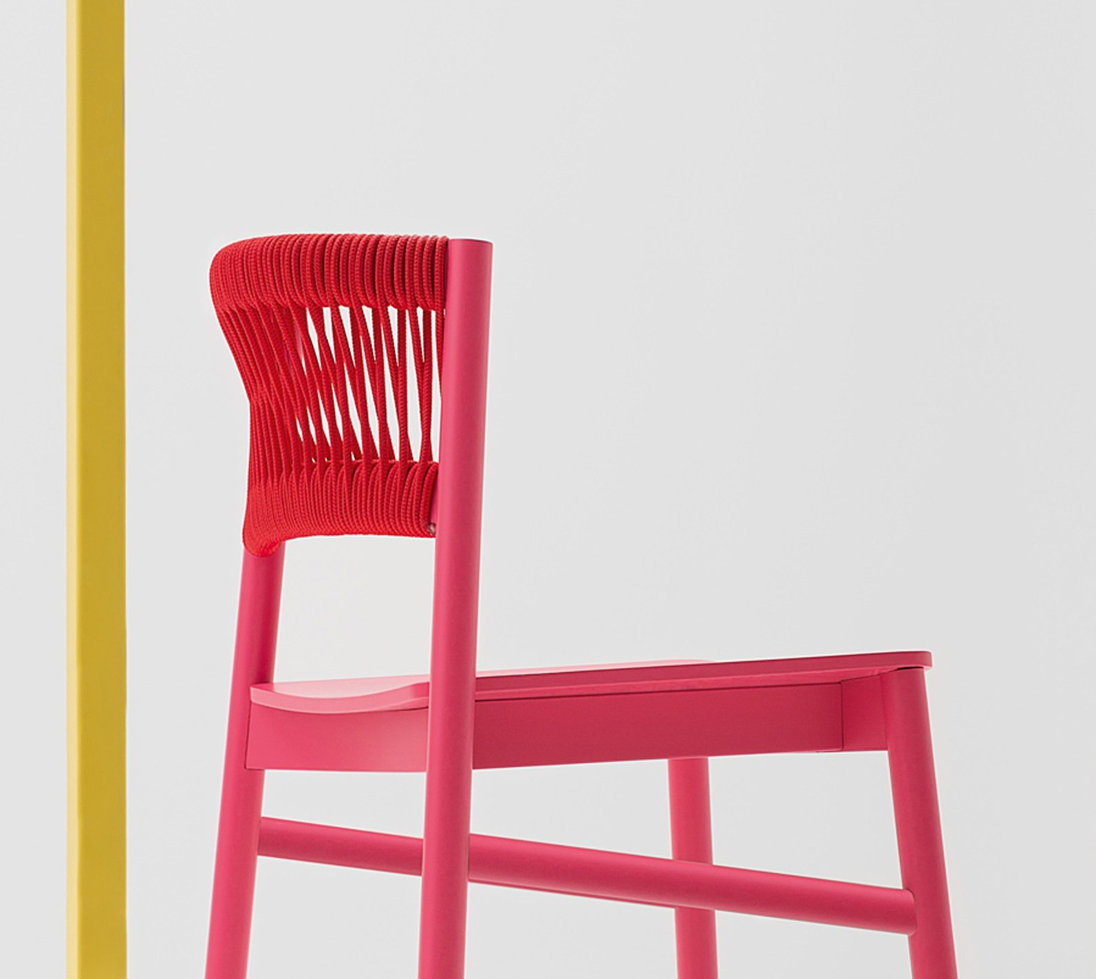 Load Dining Chair from Billiani