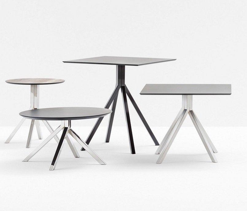Grapevine Table bar from Billiani, designed by Egidio Panzera
