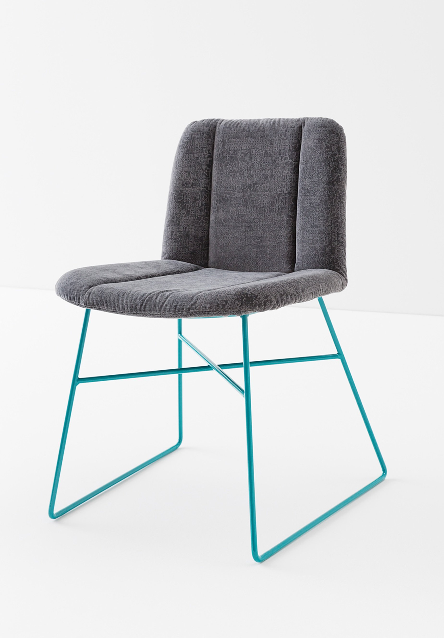 Hippy Dining Chair from Billiani