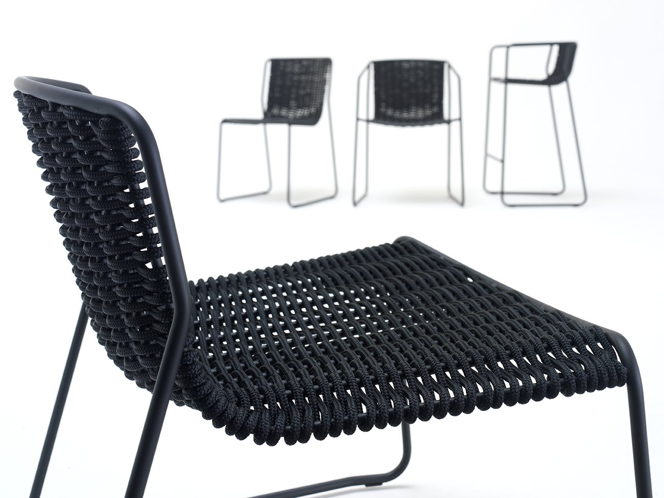 Randa Chair from Arrmet