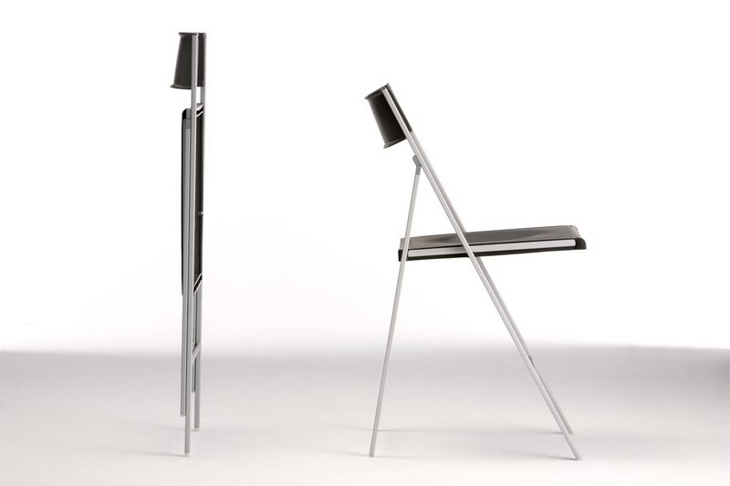 Pocket Plastic Chair from Arrmet