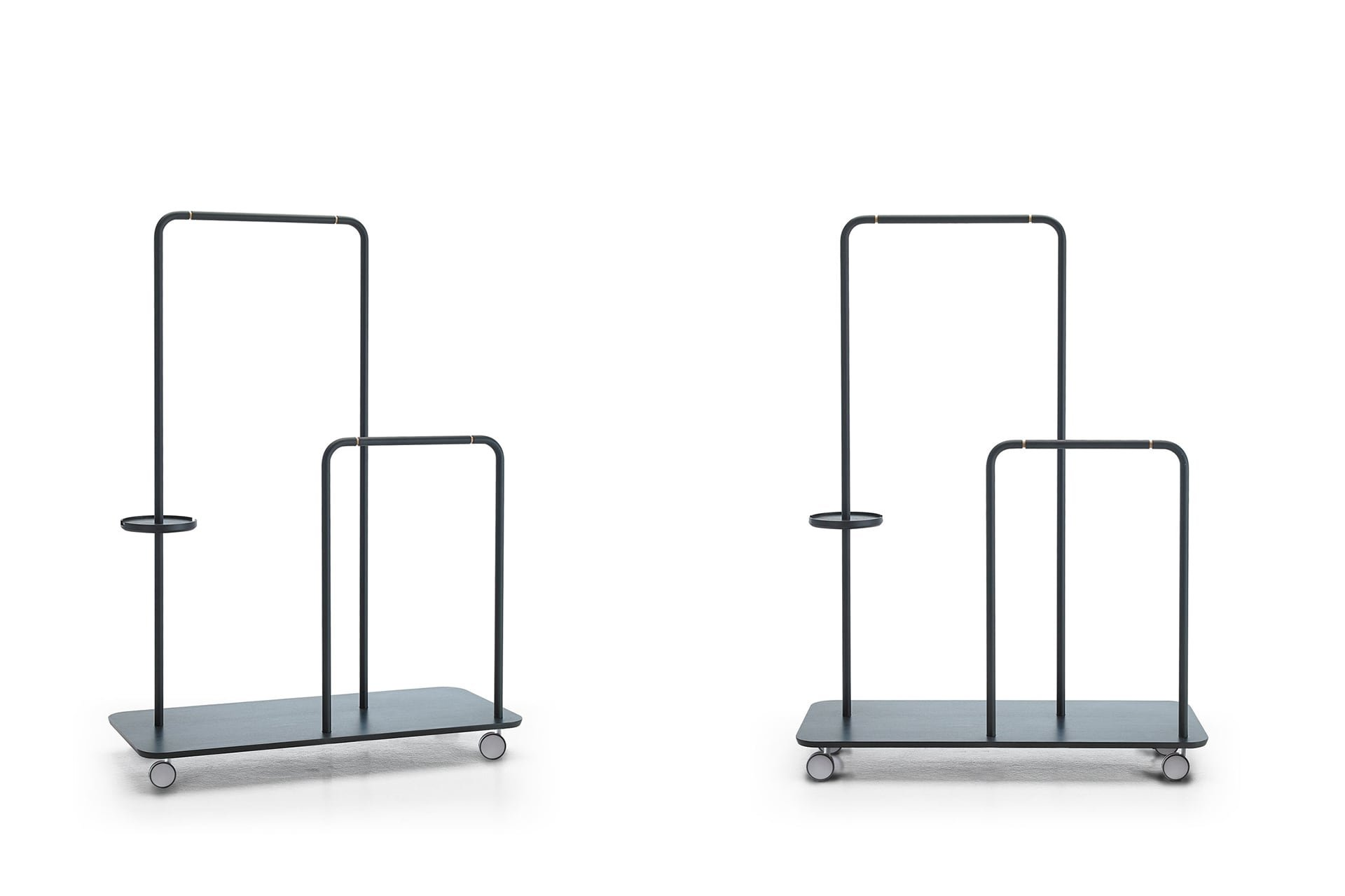 Platel Coat Hanger accessory from Punt Mobles