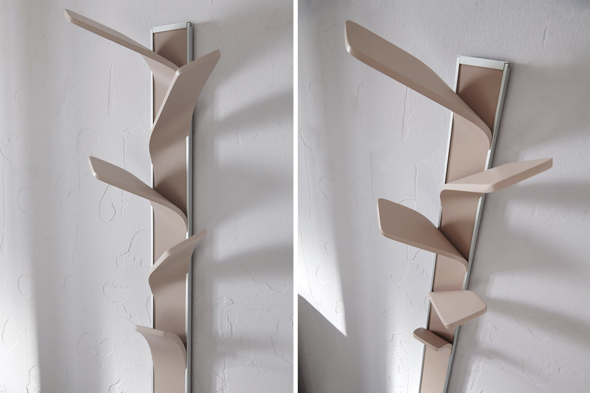 Elx Coat Hanger accessory from Punt Mobles