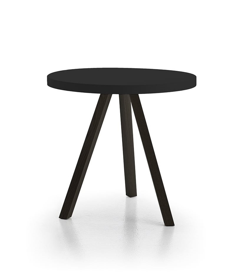 Flak Table dining from Punt Mobles