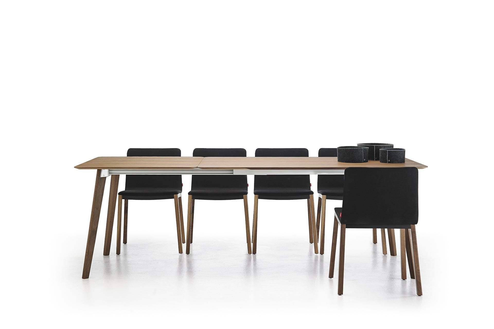 Transalpina Dining Table from Punt Mobles