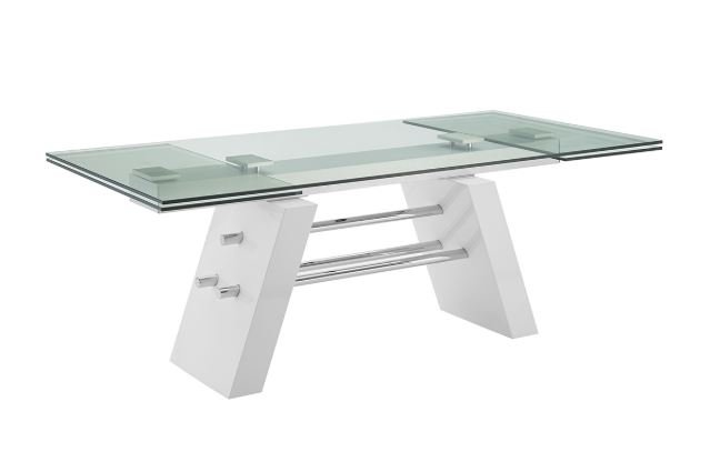 Evolution Dining Table from Casabianca