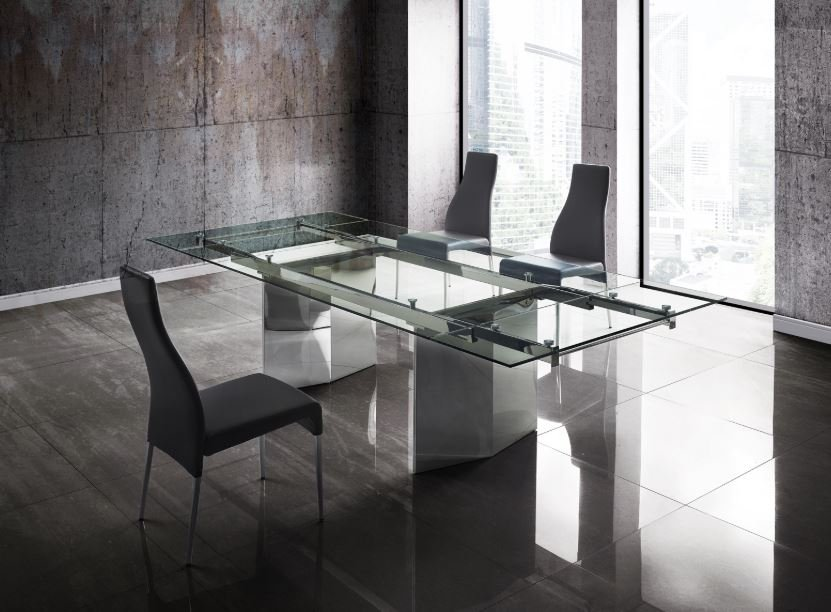 Tower Dining Table from Casabianca